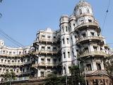 W. Bengal British Esplanade Mansion Calcutta