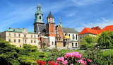 Wawel Royal Castle, Poland