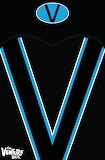 The Venture Bros. Venchmen Logo by transitoryspace-d6gue9z