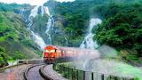 ASIA TRAIN