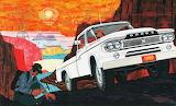 Wysocki - 1960 Dodge Trucks Advertising 10