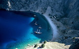 Simy Island Greece