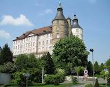 Chateau de Montbeliard - France