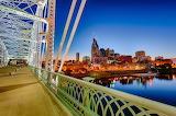 Nashville USA Wallpaper