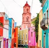 #Guanajuato Mexico