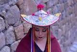 Bolivian hat