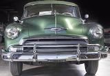 1951 Chevrolet Chevy Car Auto Vehicle