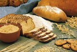 healthy food-breads