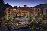Mammoth Lakes Village Lodge California USA
