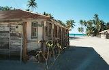 Cook Islands, Palmerston Island