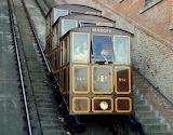 Rack Railway Budapest
