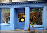 K1-Yarns Shop Edinburgh Scotland