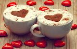 Valentines Day Cocoa