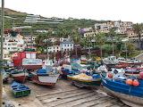 Portugal Houses Marinas Boats Madeira Camara de 526796 1365x1024