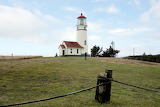 Cape Blanco Light Station southern Oregon