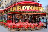 Cafe-de-la-Rotonde- Paris-France