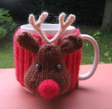 I can't drink Rudolph honestly.. a bit cruel
