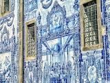 Chapel of the Souls, Porto