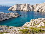 Coast Marseille