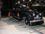 CPR Inspection Car 2 - Glen Smith Photo