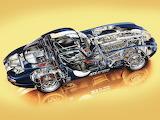 1962 Jaguar - E Type