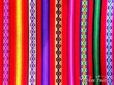 Colours-colorful-stripes-Peru-fabric-blanket