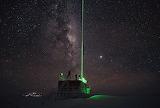 "Space ESA ""Concordia Station, Antarctica"" ""Return of the LIDAR"""