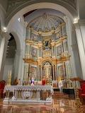 Catedral Metropolitana Santa María La Antigua Panama City Panama