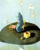 Lizbeth Zwerger, Alice in Wonderland