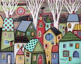 Beech Trees - Karla Gerard