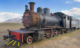 The old Patagonian express - La trochita