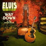 Elvis Jungle Room Album