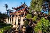 Taiwan,Tainan,Fort Provintia