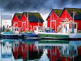 Boats, Germany