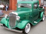 Chevy Pickup 1935