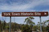 York Town, Tasmania