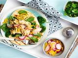 Chicken-naan