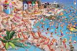 Beach-by-ruyer