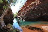 Hammersley Gorge, Karijini National Park, Western Australia