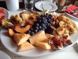 Crete Island-fruits Snack