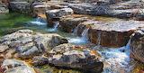Cozy Little Waterfall