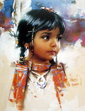 Native girl 6