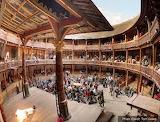 Globe Theatre (interior)