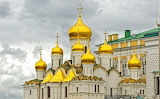 Kremlin-Russia-Cathedral