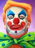 Susan Huppman: Surprise! Yuge Clown!
