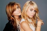Twin Fashion Designers