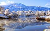 Beautiful Winter Scenery Wallpapers (2)