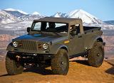 Jeep Nukizer Concept