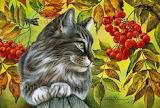 Irina Garmashova 'Sorbus Berries'