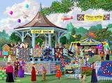 Summer Quilts Show - Joseph Burgess